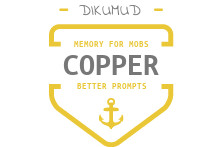 CopperMUD